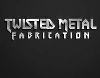 Twisted Metal Corporate Logo