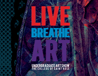 Live Breath Art
