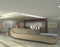 Medical Office Buildings / Health Care