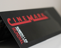 Cinemark Brochures