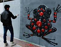 Art & Love - Bogotá