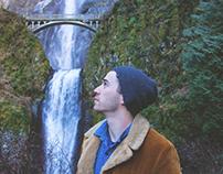 Oregon Trip 2014