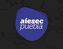 AIESEC in Puebla