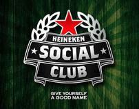 Heineken / North America Pitch