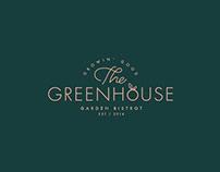 The Greenhouse Brand Identity