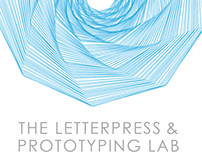 Letterpress Lab Logo