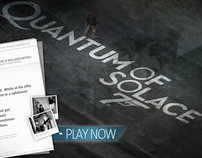 Quantum of Solace | Online Game