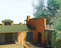 Lorne Mansion