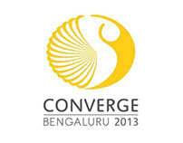 VISUAL IDENTITY FOR CONVERGE