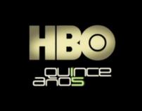 HBO | 15 Años