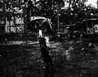 last rain - Mobile Project