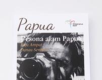 Papua Travel Guide Book