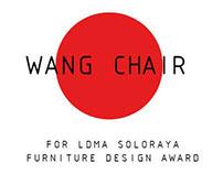 Wang Chair