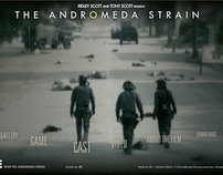 A&E's : The Andromeda Strain