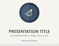 Free Powerpoint Template from 24Slides.com