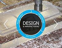 Roundel design