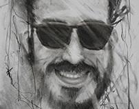 My Friend Portrait....2014