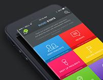RIGID STATS : A statistics App