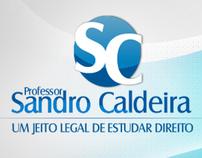 Site Professor de Direito