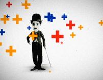 BFC | Charles Chaplin