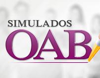 Site Simulados OAB