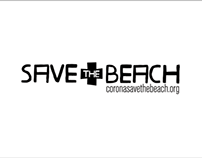 Save the beach