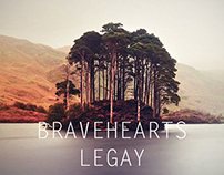 BRAVEHEART'S LEGACY