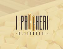 I Paccheri - Restaurant