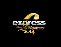 2nd Anniversary | Express Entertaiment Channel