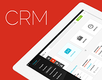 Fitness CRM System