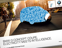 BMWi 3 Mailing