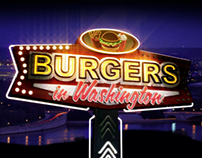 PBS Burgers in Washington