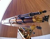 Museo della Specola e Osservatorio Astronomico Palermo