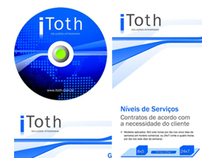 Estudos Logotipo, ID e Sites - Clientes diversos