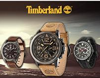 Timberland Watches expansível