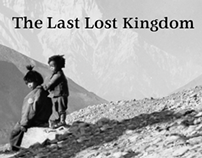 "OPENING TITLES OF ""The Last Lost Kingdom"""