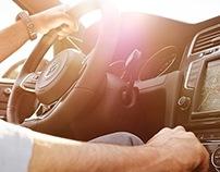 Volkswagen | MOD CarNet | Online Platform