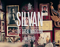 Silvan - The Great Magician