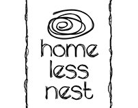 HOMELESS NEST