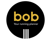 """bob by adidas"" – iPhone app Concept"