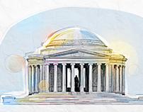 D.C. Monuments