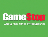 GameStop Holiday Freakout