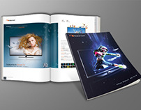 Nakamichi Visual Display Catalogue 2013-14