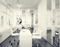 Shop G _ Interior