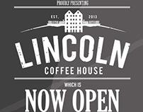 Lincoln Coffee House