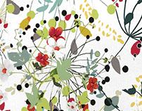 Botanical frenzy