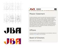 Japan Bitcoin Association (JBA) Brand & Web