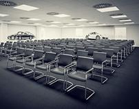Office P _ Interior