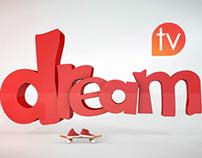 Dream  Tv  Montage
