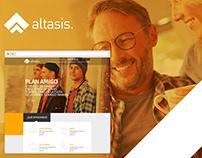 Altasis